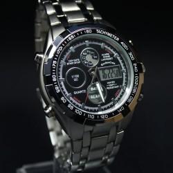 Reloj de Pulsera CQ blanco