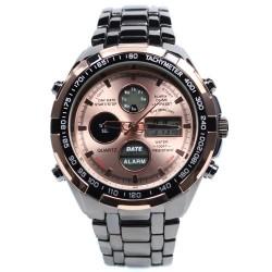 Reloj de Pulsera V6 estilo militar
