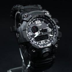 Reloj de Pulsera Geneva color blanco