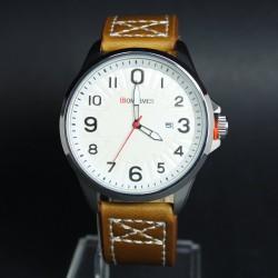 Reloj de Pulsera automatico tipo Skeleton