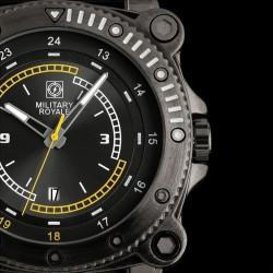 Elegante Reloj para Caballero con diseño clasico