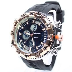 Reloj de Pulsera automatico Fuyate M-2 Esfera blanca