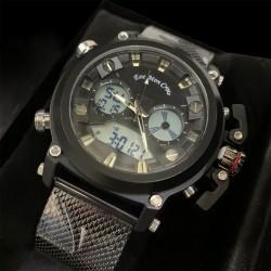 Reloj de Pulsera Milú II Negro