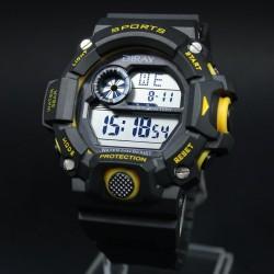 Reloj digital Diray Combate 5