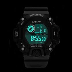 Reloj digital Diray Combate 2