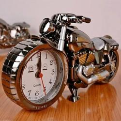Reloj Alarma Moto II