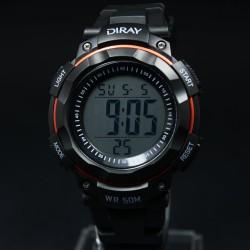 Reloj digital Diray Freefall