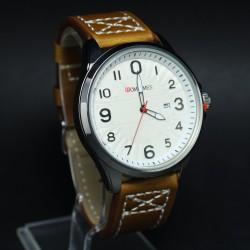 Reloj de Pulsera automatico Skeleton Black Edition