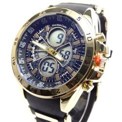 Reloj de Pulsera EMC JJ Negro