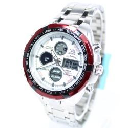 Reloj Red Hawker