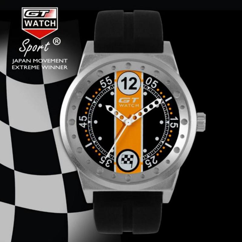 56a067b81501 Reloj de Pulsera Geneva dorado con blanco acero inoxidable - Relojes ...
