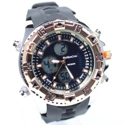 Reloj de Pulsera EMC ZF-1