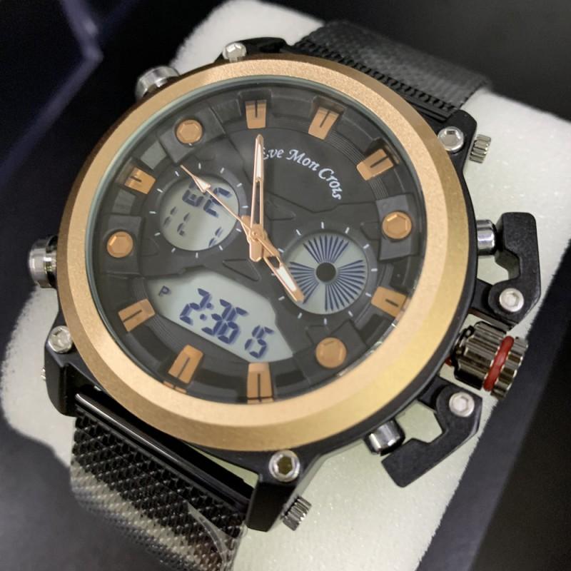 Reloj Taupalinos I