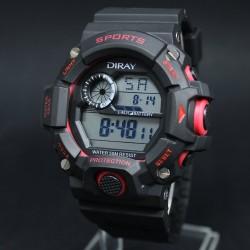Reloj digital Diray Combate 7