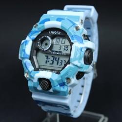 Reloj digital Diray Combate 6