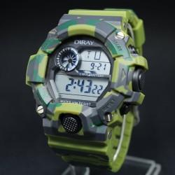 Reloj digital Diray Combate 1
