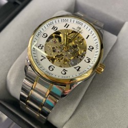 Elegante Reloj de Pulsera para Caballero