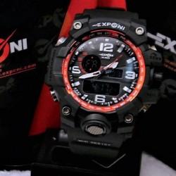 Herrenarmbanduhr GT Grand Touring Sport weiss