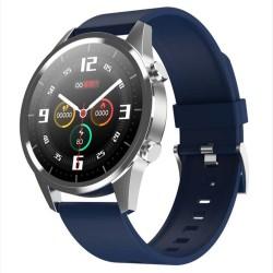 Reloj inteligente F-35 azul