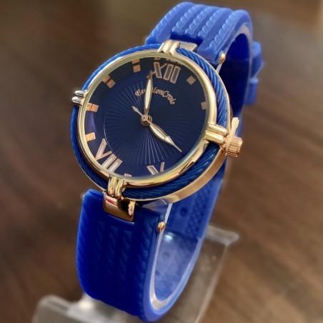 Reloj de Pulsera modelo V6 Silver/ Plata