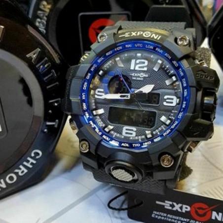 Reloj de Pulsera modelo V6 Gold/ Dorado