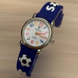 Reloj Infantil Futbol