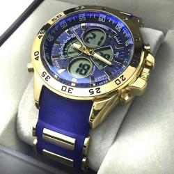 Reloj de Pulsera EMC JJ Azul