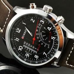 Elegante Reloj para diseño elegante y clasico
