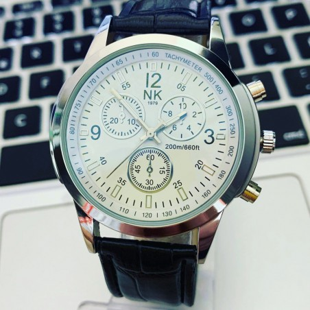 Reloj de Pulsera automatico Winner Monaco