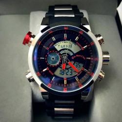 Reloj de Pulsera EMC JA Rojo