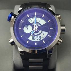 Reloj de Pulsera EMC JA Azul